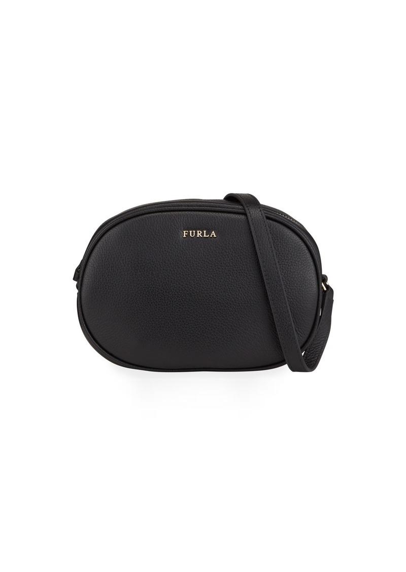 Furla Cara Mini Zip Camera Bag