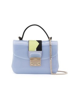 Furla chain strap mini bag