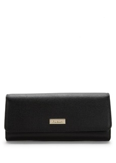 Furla Classic Leather Clutch