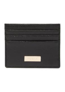 Furla Classic Leather Credit Card Case