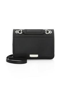 Furla Delinziosa Leather Shoulder Bag
