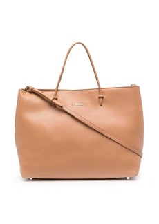 Furla Essential leather tote bag