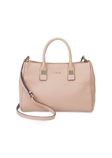 Furla Amelia Leather Tote Bag
