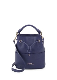Furla Brooklyn Mini Drawstring Bag