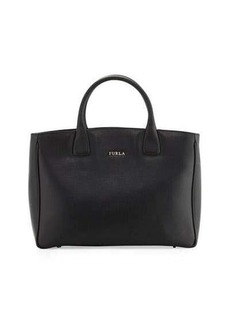 Furla Camilla Medium Leather Tote Bag