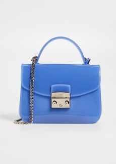 Furla Candy Meringa Mini Cross Body Bag