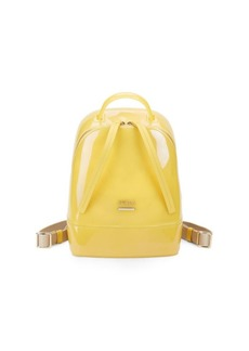 Furla Candy Two-Way Zip Mini Backpack
