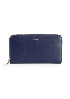 Furla Classic Leather Continental Wallet