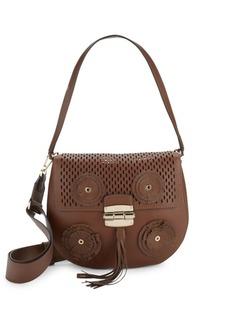 Furla Club Leather Crossbody Bag