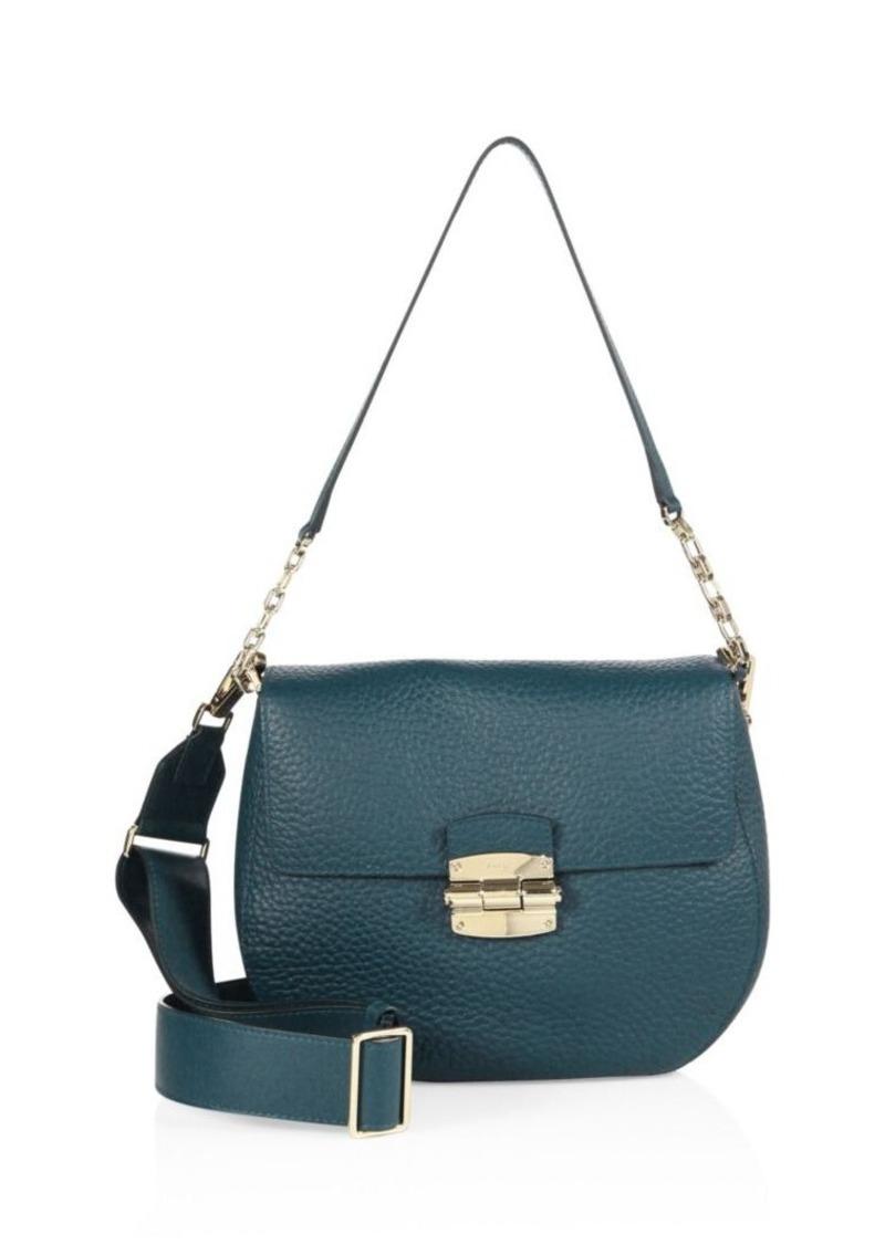 furla furla small club crossbody bag handbags shop it to me. Black Bedroom Furniture Sets. Home Design Ideas