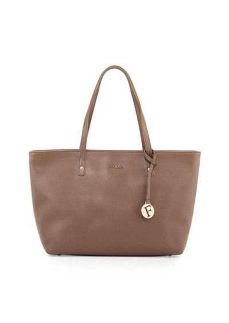 cdc840764ea1 SALE! Furla Furla Daisy Medium Leather Tote Bag