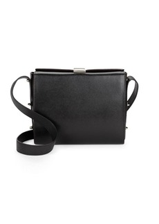 Furla Electra Mini Leather Crossbody Bag
