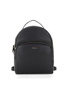 Furla Frida Classic Leather Backpack