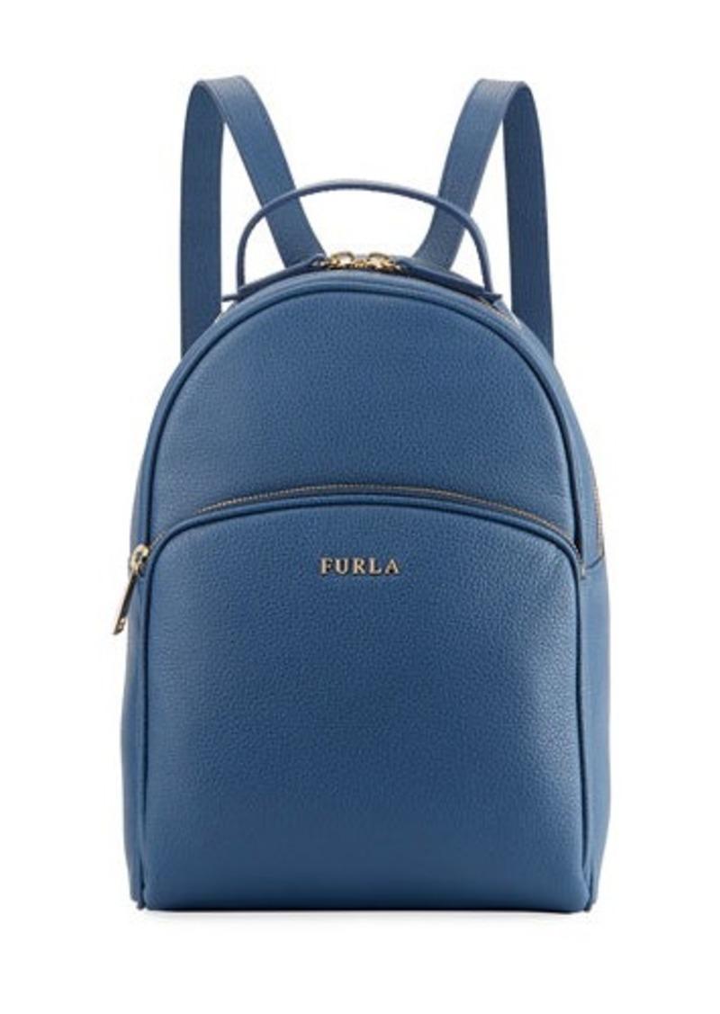 Furla Furla Frida Medium Leather Backpack
