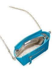 Furla Ginerva Mini Leather Crossbody Bag