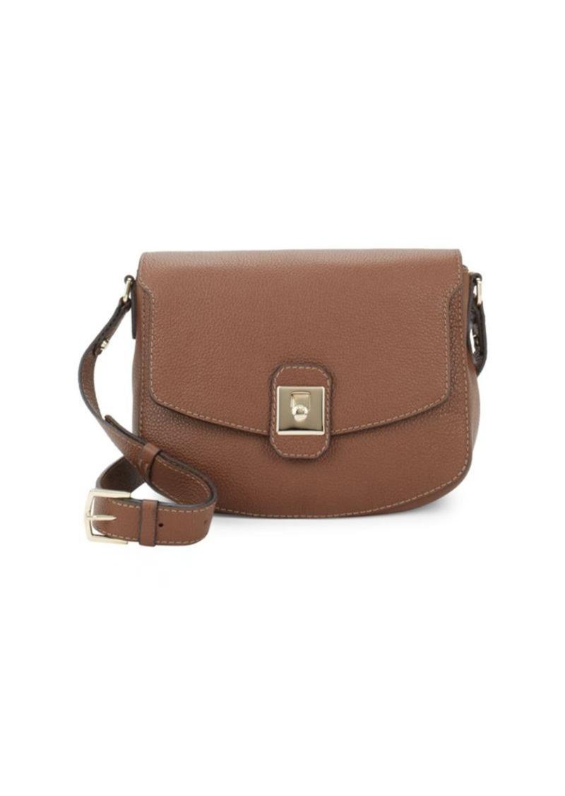 ebf08b0757be Furla Furla Jo M Leather Crossbody Bag