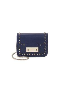 Furla Julia Leather Mini Crossbody Bag