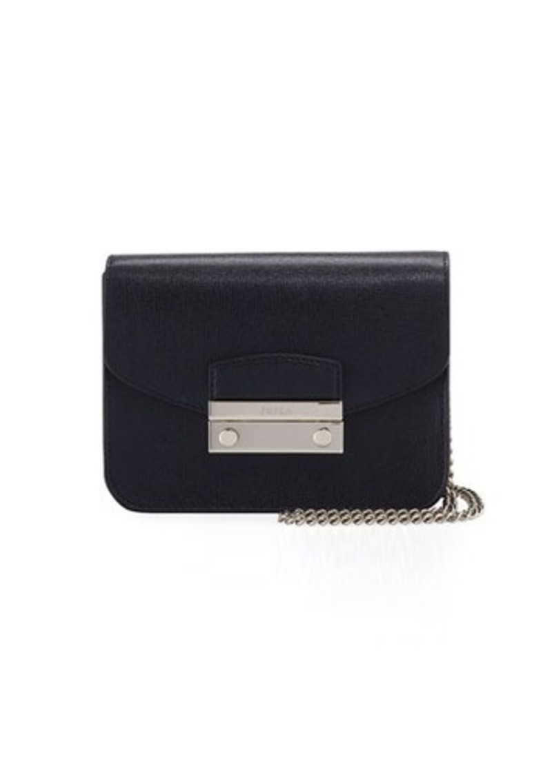 9f5a6c6474f Furla Furla Julia Mini Saffiano Leather Crossbody Bag