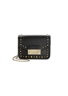 Furla Julia Mini Studded Crossbody Bag