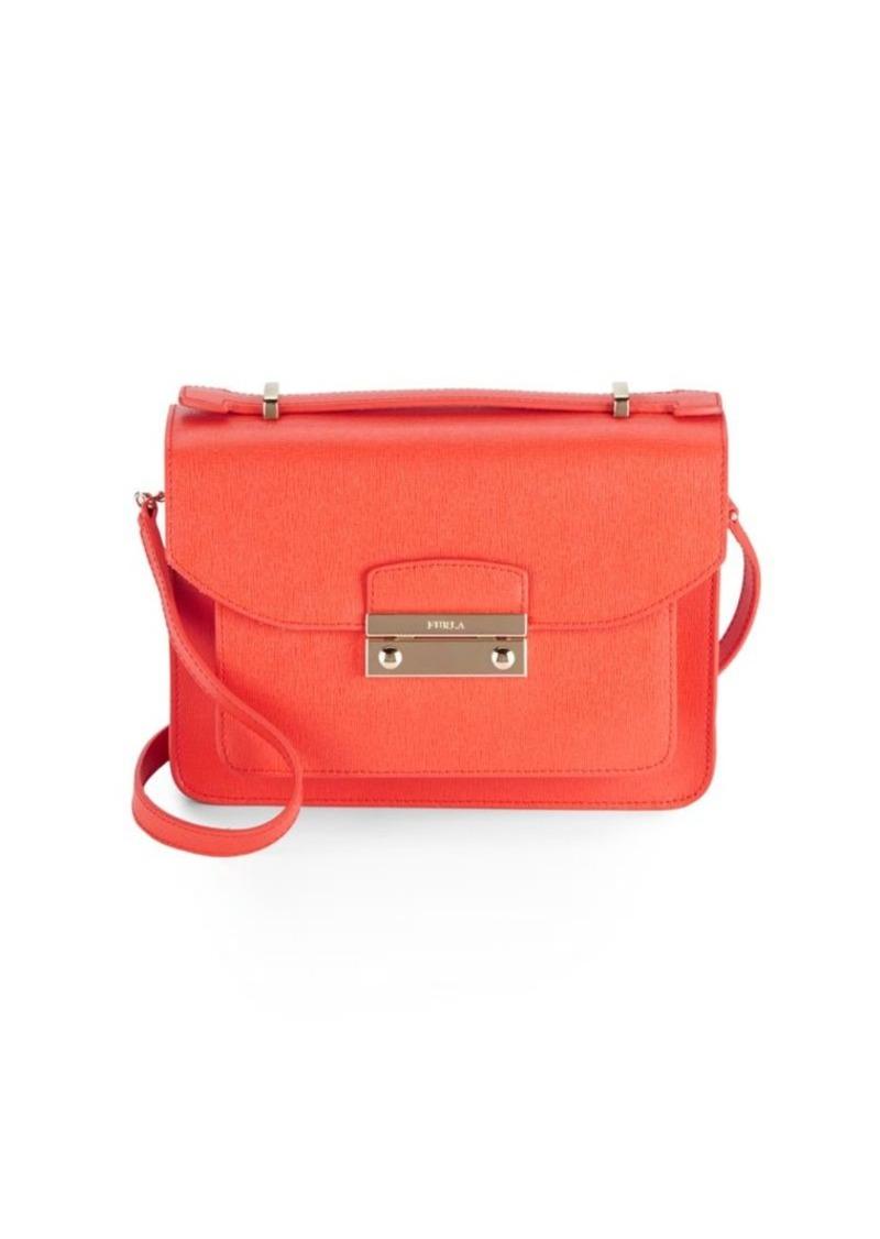 Furla Julia Top Handle Bag