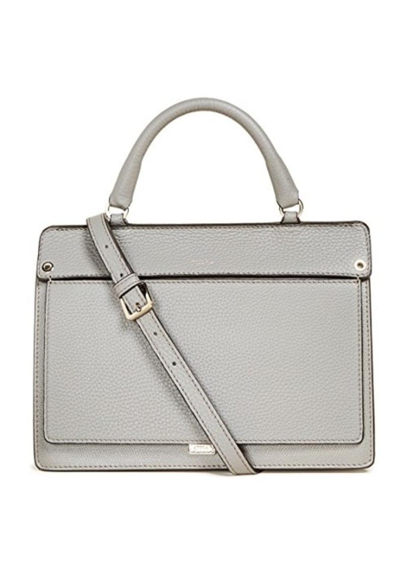 ce722544e5feb Furla Furla Like Small Top Handle Bag