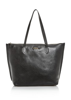 Furla Luce Leather Tote Bag