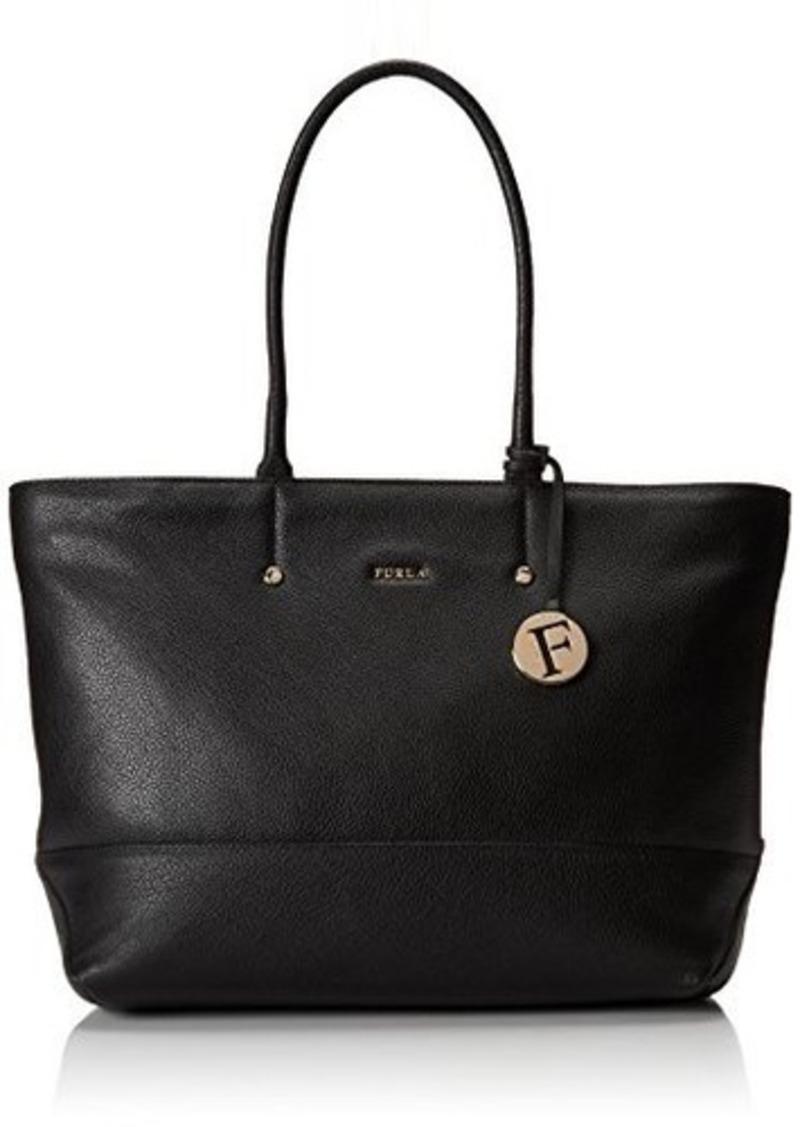 furla furla melissa medium east tote handbag handbags shop it to me. Black Bedroom Furniture Sets. Home Design Ideas
