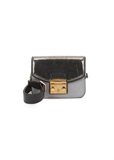 Furla Metropolis Diamante Mini Clutch