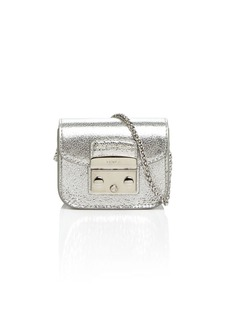 Furla Metropolis Mini Bag Charm