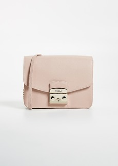 Furla Metropolis Small Cross Body Bag