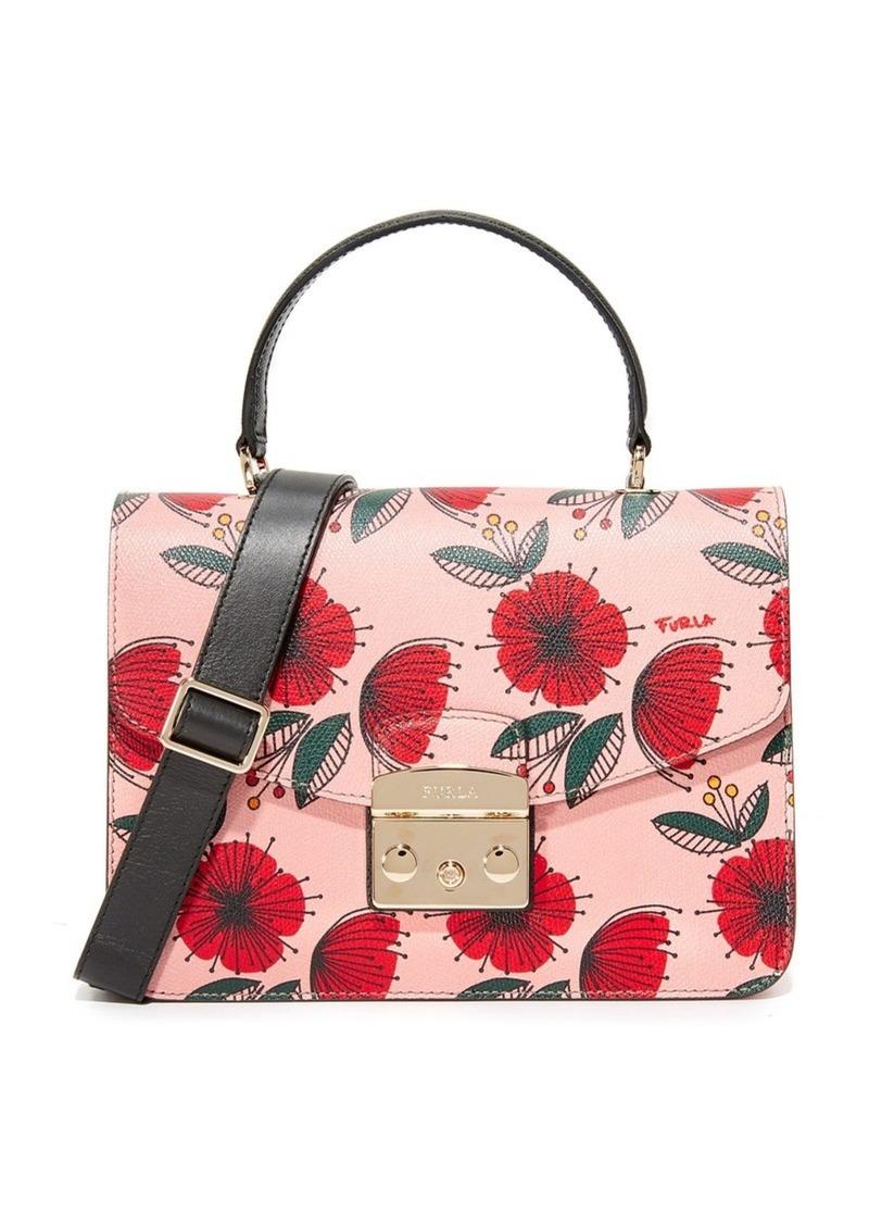 5ab83cad1d42 Furla Furla Metropolis Small Top Handle Bag   Handbags