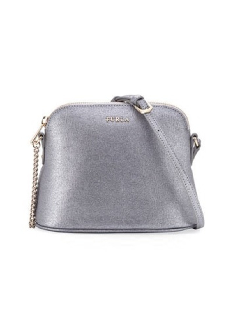 eb2683ccbdc5f9 Furla Furla Miky Large Saffiano Crossbody Bag | Handbags