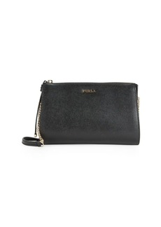 Furla Mini Leather Crossbody Bag