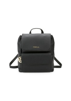 Furla Noemi Leather Mini Backpack