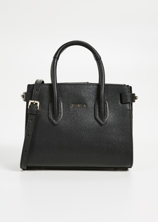 Furla Pin Mini Tote