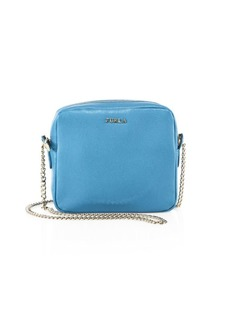 Furla Primavera 3-in-1 Leather Crossbody Bag