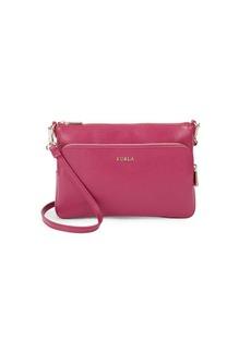 Furla Royal Leather Crossbody Bag