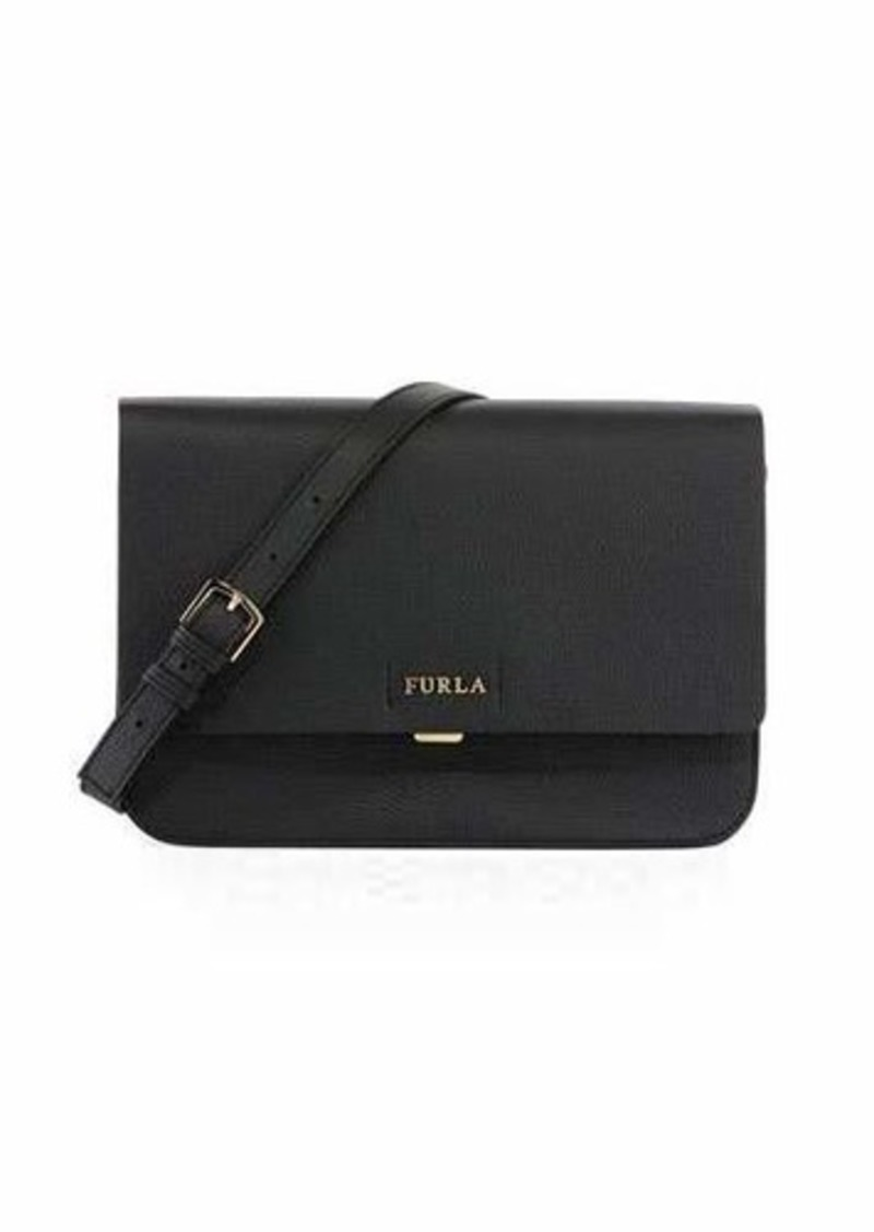 248e9f1a4cfb Furla Furla Sveva Medium Leather Crossbody Bag