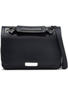 Furla Woman Deliziosa Small Leather Shoulder Bag Black