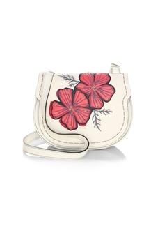 Furla Gioia Leather Crossbody Bag