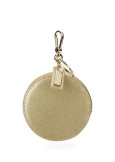 Furla Keyring Leather Coin Purse