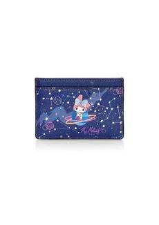 Furla Kitty Leather Card Case