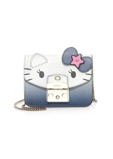 Furla Kitty Mini Crossbody Bag