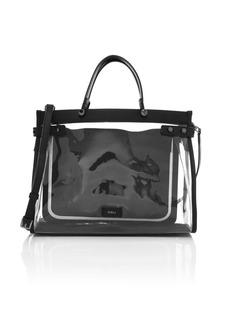 Furla Lady Clear Tote Shoulder Bag