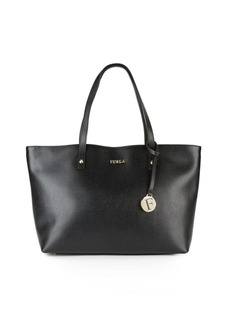 Furla Leather Tote Bag