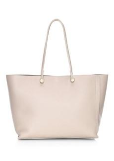 Furla Medium Eden Leather Tote Bag