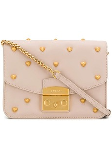 Furla Metropolis Amoris crossbody bag
