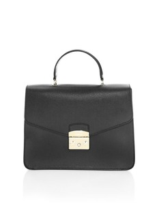 Furla Metropolis Top Handle Bag