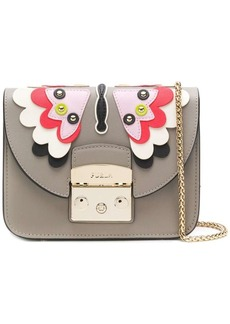 Furla mini Metropolis Papillon bag