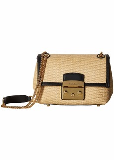 Furla Nuvola Mini Crossbody